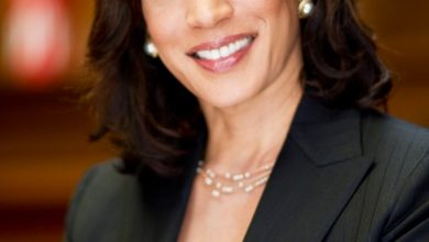 Photo of Attorney General Kamala D. Harris Announces Suit Against JPMorgan Chase for Fraudulent and Unlawful Debt-Collection Practices