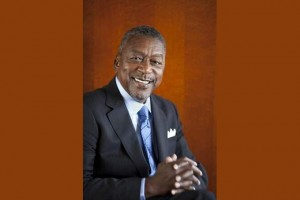 Robert L. Johnson, founder and chairman of The RLJ Companies and founder of Black Entertainment Television (BET), attended the 18th Annual Black Enterprise Entrepreneurs Conference + Expo where he was presented with the Arthur G. Gaston Lifetime Achievement Award, the publication's highest honor.