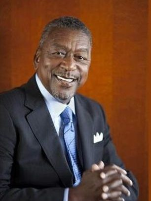 Photo of Robert L. Johnson Receives Highest Award Recognition from Black Enterprise Magazine