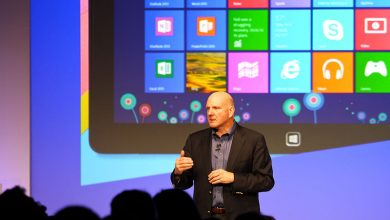 Photo of Microsoft says Windows 8 sales 'good' but will update amid criticisms
