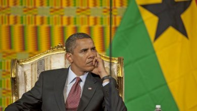 Photo of Document: Major Resources Needed for Obama Africa Trip