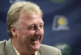 Photo of After year away, Bird returns to Pacers as president