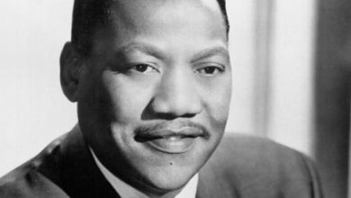 Photo of Bobby 'Blue' Bland Dies: Rhythm-and-Blues Singer was 83