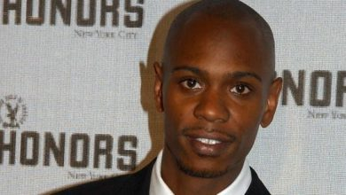 Photo of Dave Chappelle to Lead Comedy Tour