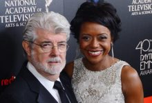 Photo of George Lucas Marries Mellody Hobson After Six-Year Courtship