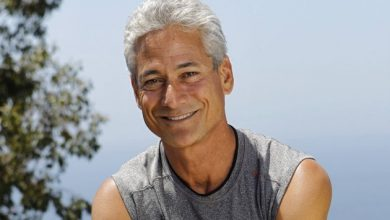 Photo of Diving Great Greg Louganis to Marry in Fall