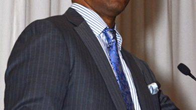 Photo of Head of Black Mayors Group Urges Accountability