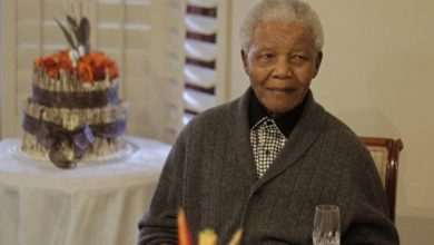 Photo of Nelson Mandela Remains in Critical Condition, South Africa's President Say