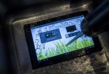 Photo of Sony's Waterproof Tablet Makes a Splash