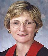 Photo of Conservative Judge Edith Jones Up for Rare Review