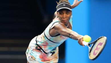 Photo of Venus Williams Says She's Skipping Wimbledon to Heal Back Injury