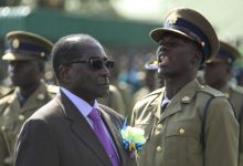 Photo of Africa Must Set Up Own ICC to Try Europeans, Says Mugabe