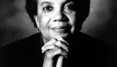 Photo of MARIAN WRIGHT EDELMAN: Lessons Children Teach Adults