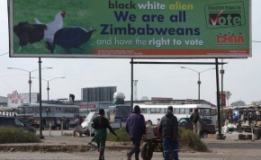 Photo of Zimbabwe: AU Calls Zim Summit After Pleas From MDCs