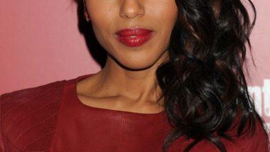 Photo of Kerry Washington Weds Nnamdi Asomugha