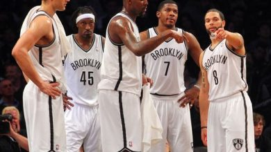 Photo of Brooklyn Nets Face Almost $70 Million in Luxury Taxes