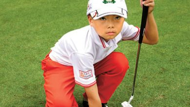 Photo of Golf in China Is Younger Than Tiger Woods, but Growing Up Fast