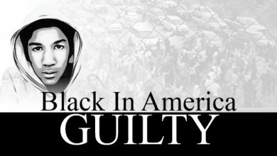 Photo of Blacks in America are Guilty – America's Polluted Perception