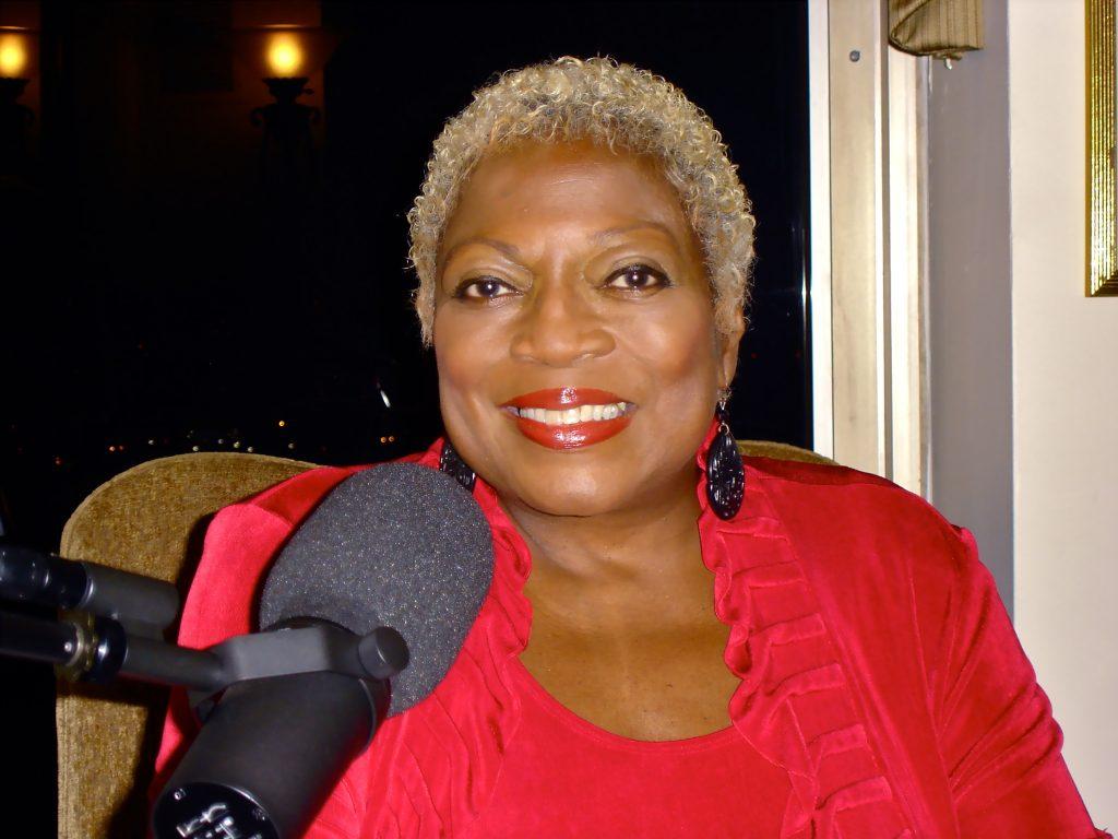 Bev Smith 'challenges' Black women