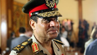 Photo of Egypt Military Retains 'Protector of the State' Image Despite Faults