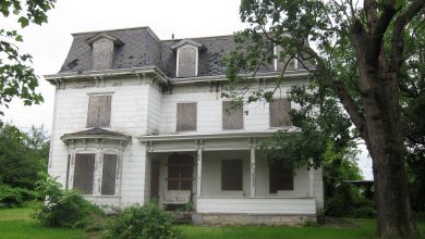 Photo of Renewed Efforts to Save Home of Journalist T. Thomas Fortune