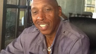 Photo of Back in the Day – Today: Jeffrey Osborne