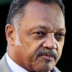 Photo of Rev. Jesse L. Jackson Sr.