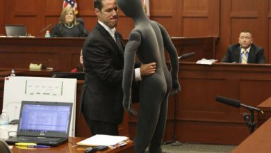 Photo of Zimmerman Defense Rests; Closing Arguments to Begin Thursday at 1 p.m.
