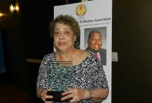 Photo of Mary Alice Thatch: From 'Janitor' to NNPA Publisher of the Year