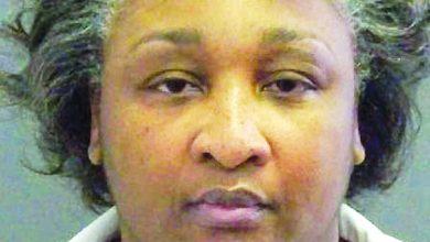 Photo of Black Woman Texas' 500th Execution