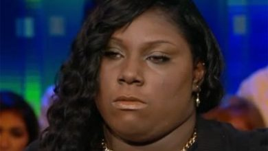 Photo of Rachel Jeantel Offered Scholarship, Speaks to Piers Morgan