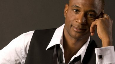 Photo of Up Close and Personal with Tommy Davidson