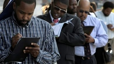 Photo of Unemployment Rate Increased for Black Men in June