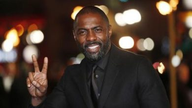 Photo of Leaked Sony Email Names Idris Elba As James Bond Candidate