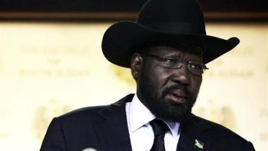 Photo of South Sudan's President Sacks Cabinet and Deputy President