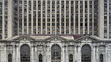 Photo of Detroit Files for Bankruptcy, All Bets Are Off