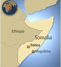 Photo of Ethiopian Troops Leave Somali Town, Leaving Gap