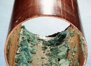Photo of Copper Linked to Alzheimer's Disease