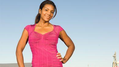 Photo of Program may help black women avoid weight gain