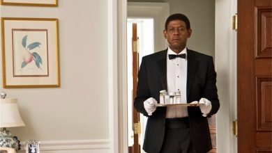 Photo of Film Review: The Butler ****