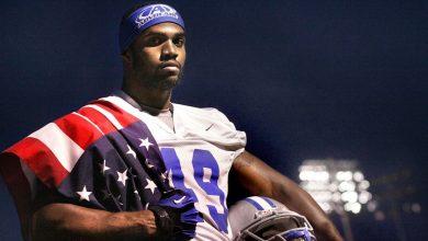 Photo of Ex-Marine's Pick-Up Football Nearly Derails NCAA Dream