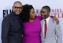 Photo of Oprah Winfrey Insists She is Not a 'Control Freak'