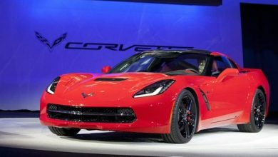 Photo of Chevrolet Seeks Younger Buyers for New Corvette