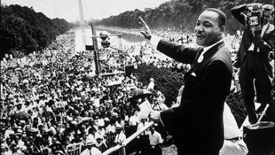 "Photo of Guardian of History: MLK's ""I Have a Dream Speech"" Lives On"