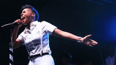 Photo of Janelle Monáe and Miguel Get Sensual in 'Primetime'