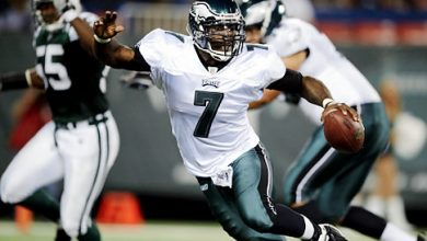 Photo of A Closer Look at Michael Vick vs. the Jaguars: What Went Wrong (or Right)
