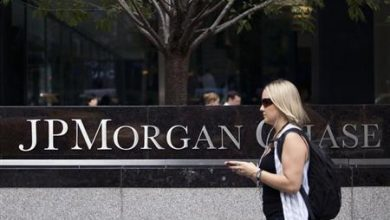 Photo of U.S. Charges Two Ex-JPMorgan Bankers Over 'London Whale' Loss