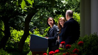 Photo of Thrust Into Nonstop Turmoil, an Obama Adviser Counsels Pragmatism