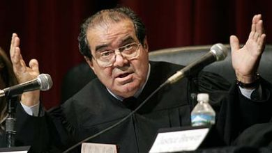 Photo of Scalia: Court Shouldn't 'Invent New Minorities'