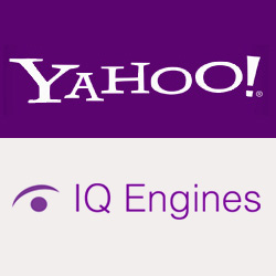 Photo of Yahoo Acquires Image-Recognition Startup IQ Engines To Improve Flickr Photo Organization & Search